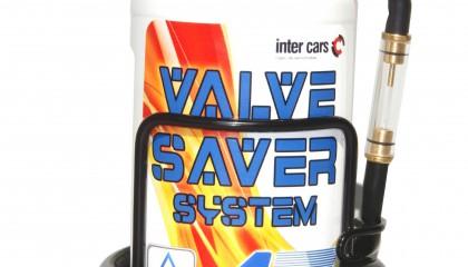 IC-valve zestaw