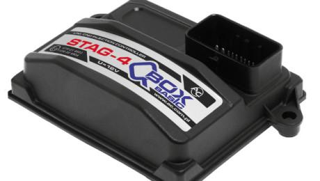 STAG-4 QBOX BASIC