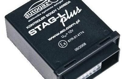 STAG-L plus