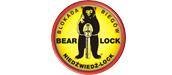 blokada skrzyni biegów, bear lock, niedźwiedź-lock, zabezpieczenie samochodu